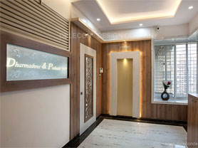 Interior designers in Kharghar