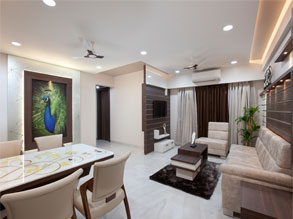 Best Interior designers in Kharghar