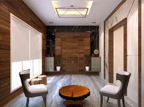 Residential Interior Designers in Guwahati