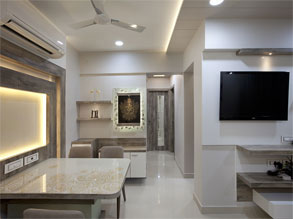 Top Interior designers in kharghar