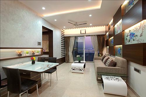 Residential Interior Designing Services In Mumbai DELECON DESIGN