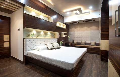 Residential Interior Designers In Navi Mumbai