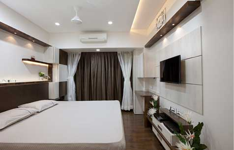 Best Interior Designers in Fort