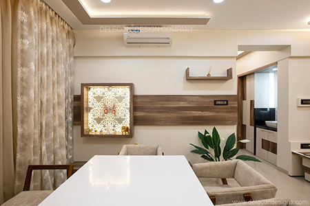 Interior Designers in Airoli