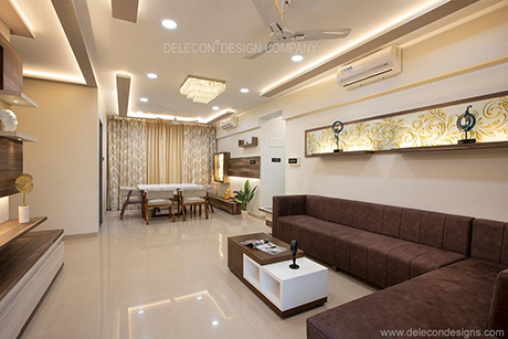 List Of Top Interior Designers In Ghansoli Best Interior Designers In Ghansoli